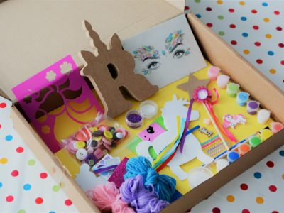 Unicorn Craft Pack