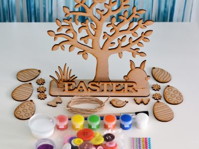 Easter Tree Craft Kit